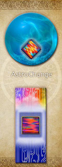 Astrological Sign Change - Change your life